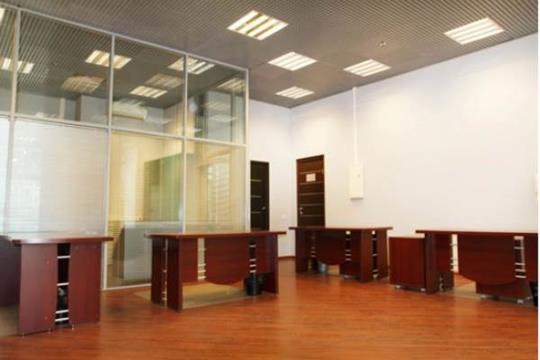 Офис, 2200 м<sup>2</sup>, класс A