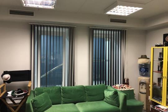 Офис, 5880 м<sup>2</sup>, класс B+