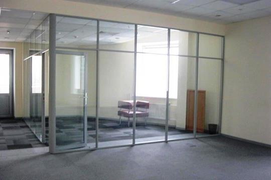 Офис, 24300 м<sup>2</sup>, класс A