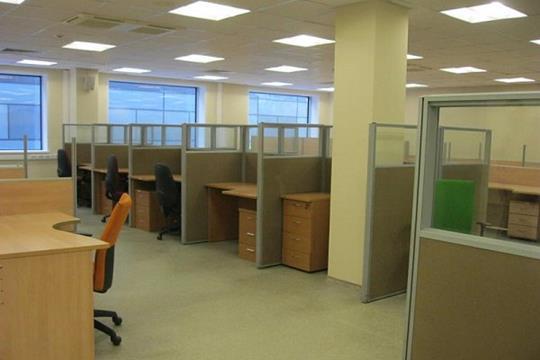 Офис, 29880 м<sup>2</sup>, класс A