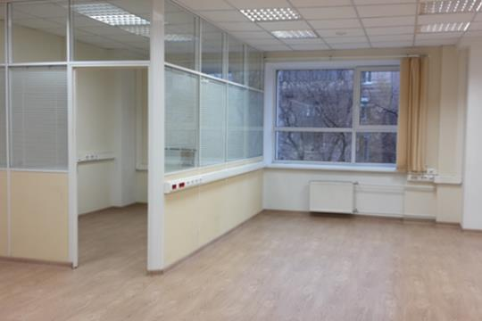 Офис, 20717 м<sup>2</sup>, класс B+