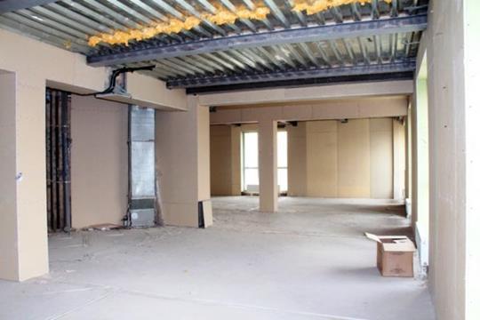 Офис, 13087 м<sup>2</sup>, класс B+