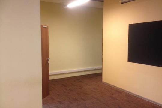 Офис, 10063 м<sup>2</sup>, класс B+