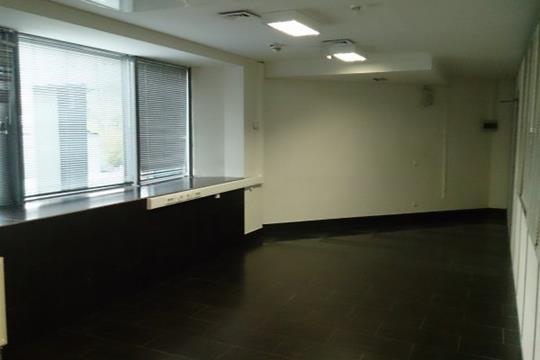 Офис, 16500 м<sup>2</sup>, класс A