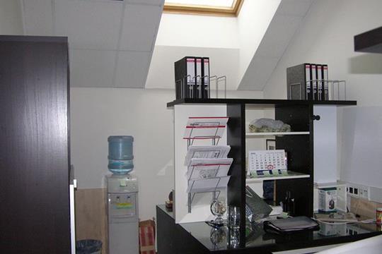 Офис, 50 м2, класс A