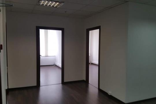 Офис, 13000 м<sup>2</sup>, класс B