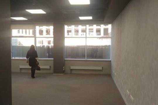 Офис, 10000 м<sup>2</sup>, класс B+
