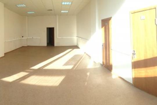 Офис, 9500 м<sup>2</sup>, класс C