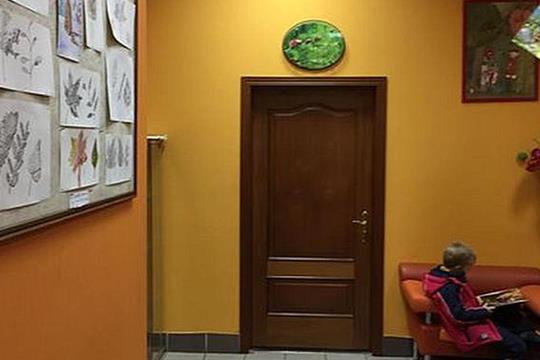 Офис, 202 м2, класс C