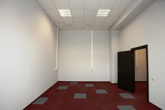 Офис, 20000 м<sup>2</sup>, класс B+
