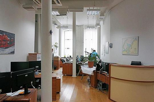 Офис, 272.16 м2, класс B+