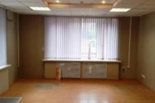 Офис, 120000 м<sup>2</sup>, класс B