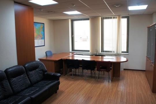 Офис, 3118 м<sup>2</sup>, класс B