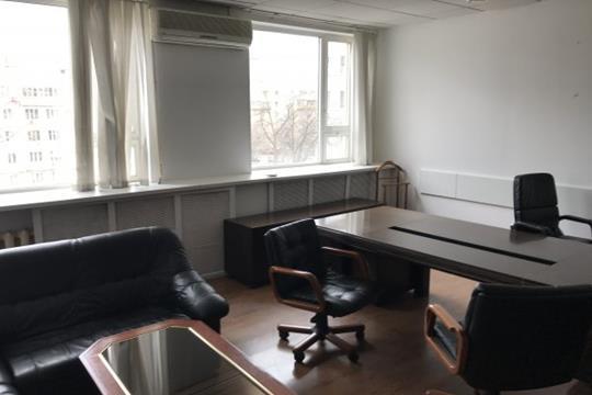 Офис, 4720 м2, класс C