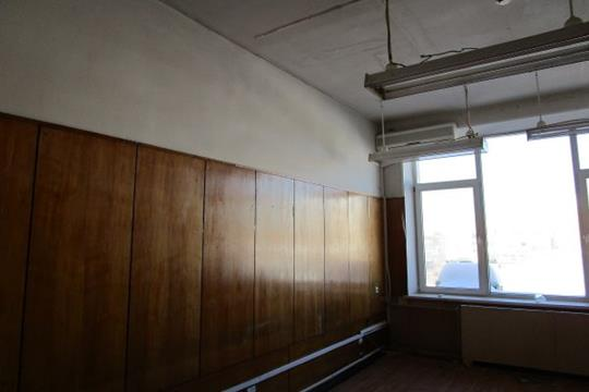 Офис, 6000 м2, класс C