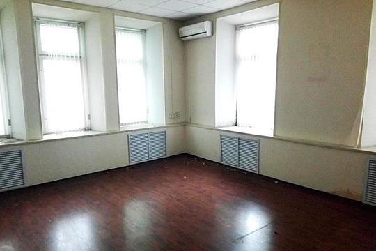Офис, 120 м2, класс C