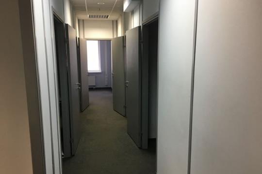Офис, 19000 м<sup>2</sup>, класс B