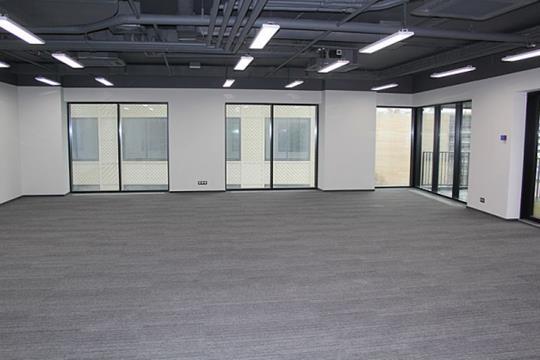 Офис, 20000 м<sup>2</sup>, класс A