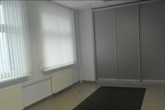 Офис, 10000 м<sup>2</sup>, класс B