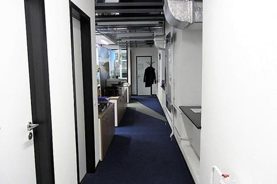 Офис, 3288 м<sup>2</sup>, класс B+
