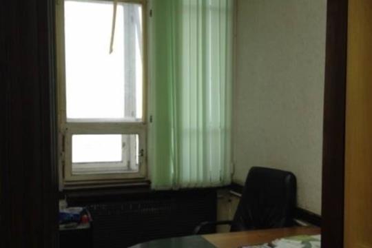 Офис, 1000 м<sup>2</sup>, класс B