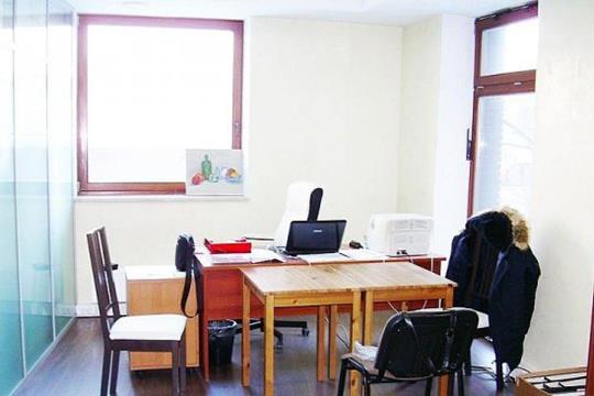 Офис, 2577 м<sup>2</sup>, класс B+