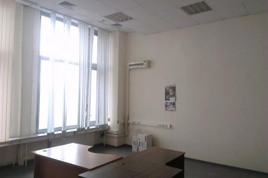 Офис, 25000 м<sup>2</sup>, класс B
