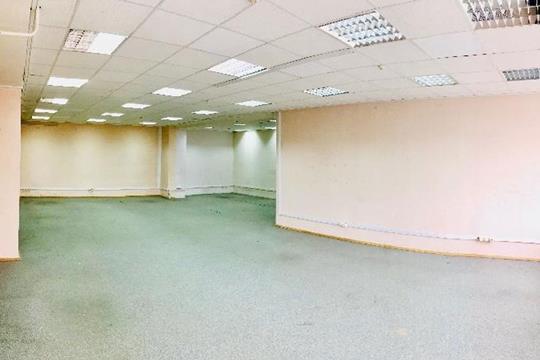 Офис, 170.35 м2, класс C