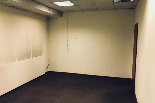 Офис, 24.75 м2, класс C