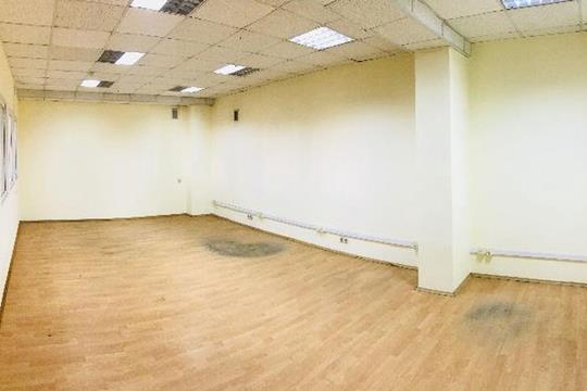 Офис, 40.21 м2, класс C