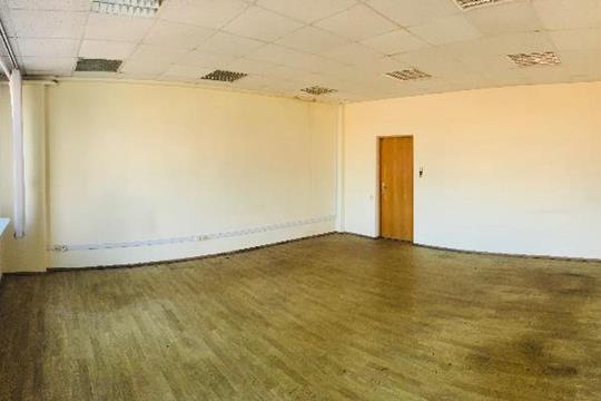 Офис, 40.88 м2, класс C