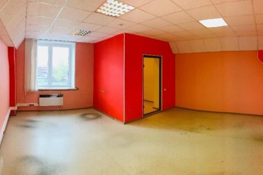 Офис, 28370 м<sup>2</sup>, класс C