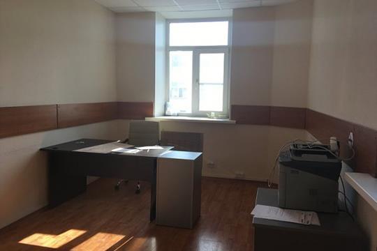 Офис, 5230 м<sup>2</sup>, класс C