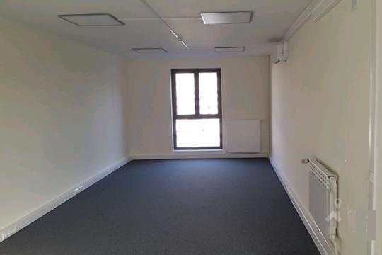 Офис, 7400 м<sup>2</sup>, класс B