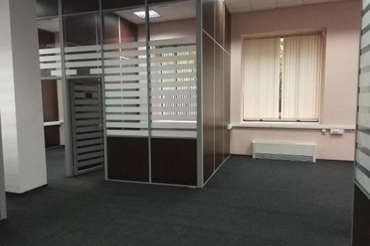 Офис, 3026 м<sup>2</sup>, класс B