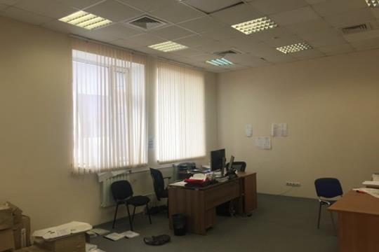 Офис, 24000 м<sup>2</sup>, класс B
