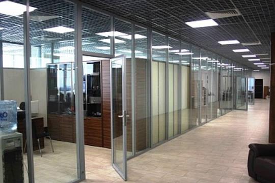 Офис, 20800 м<sup>2</sup>, класс A