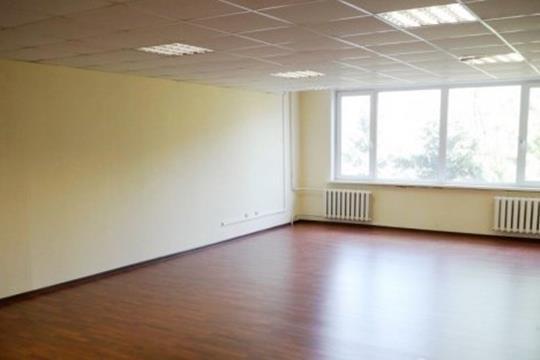 Офис, 15105 м<sup>2</sup>, класс C