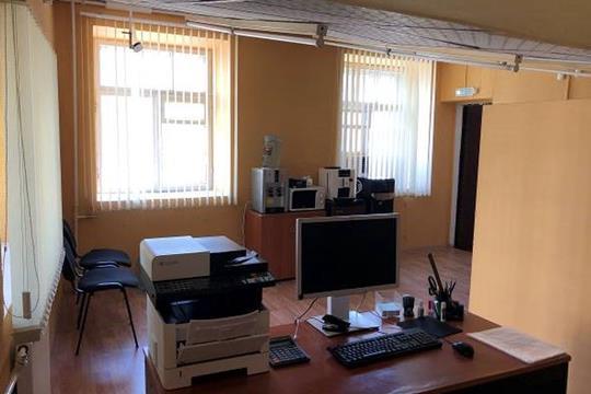 Офис, 33 м2, класс C