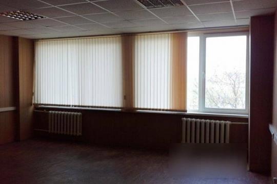 Офис, 6500 м2, класс C
