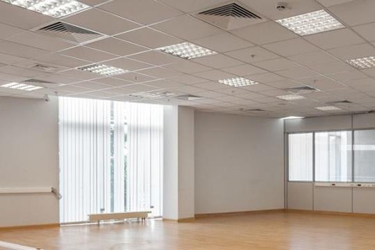 Офис, 1500 м<sup>2</sup>, класс A