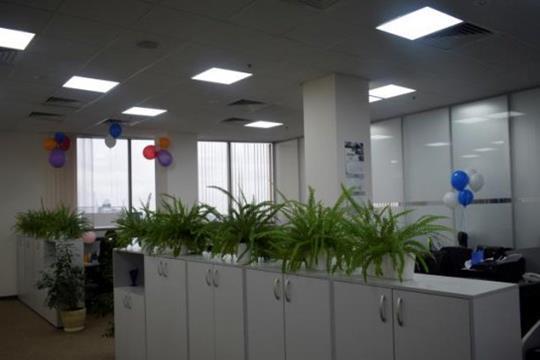 Офис, 40000 м<sup>2</sup>, класс B