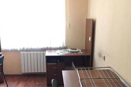 Офис, 16 м2, класс B