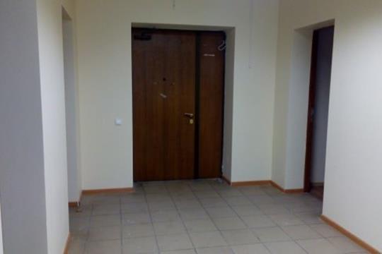 Офис, 9083 м<sup>2</sup>, класс C