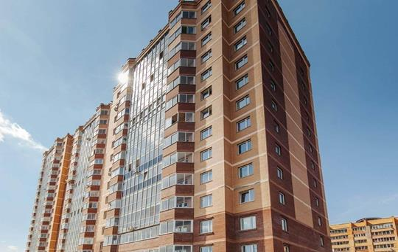 2-комн квартира, 64.2 м2, 1 этаж