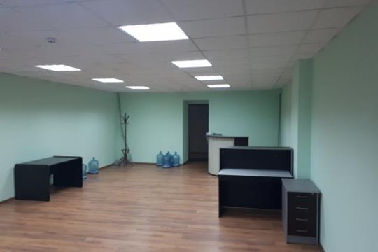 Офис, 5000 м2, класс B