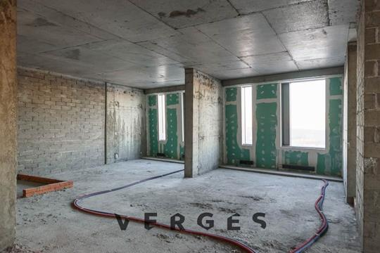 5-комн квартира, 201 м2, 21 этаж