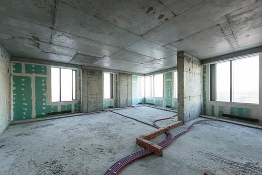 4-комн квартира, 235 м2, 6 этаж
