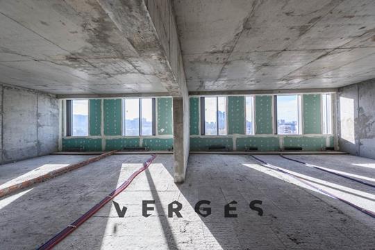 4-комн квартира, 147 м2, 11 этаж