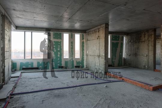 5-комн квартира, 224 м2, 12 этаж